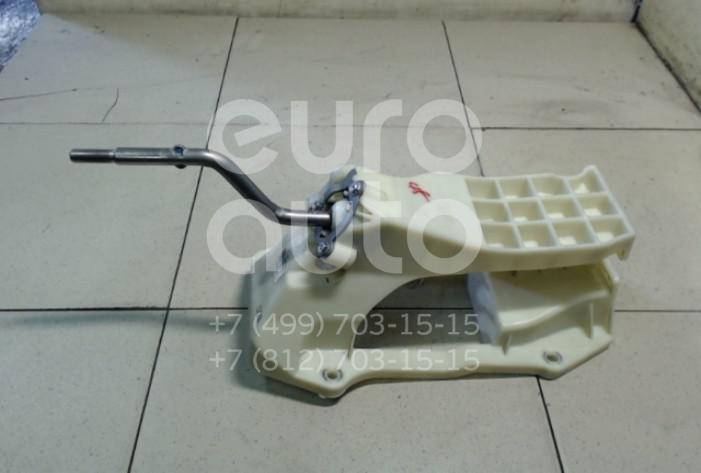 Купить Кулиса КПП Hyundai Starex H1/Grand Starex 2007-; (437104H100)