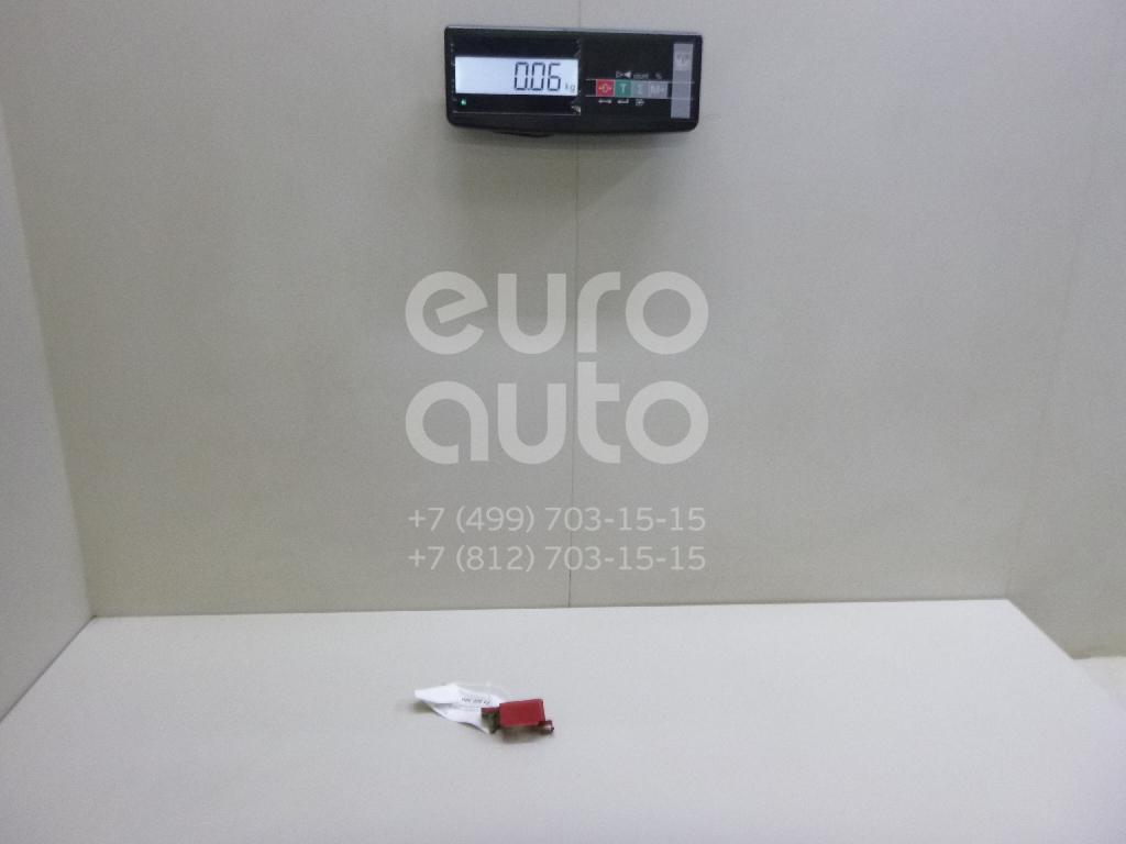 Купить Крышка Renault Symbol II 2008-2012; (7701702362)