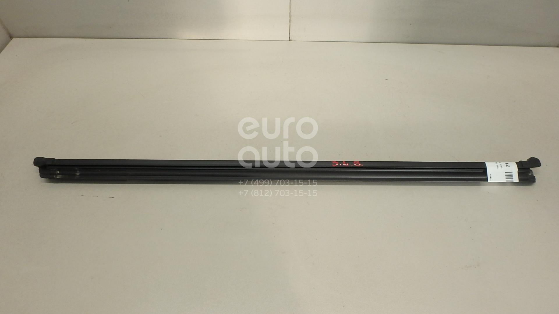 Купить Накладка стекла заднего левого VW Tiguan 2017-; (5NA8394795AP)
