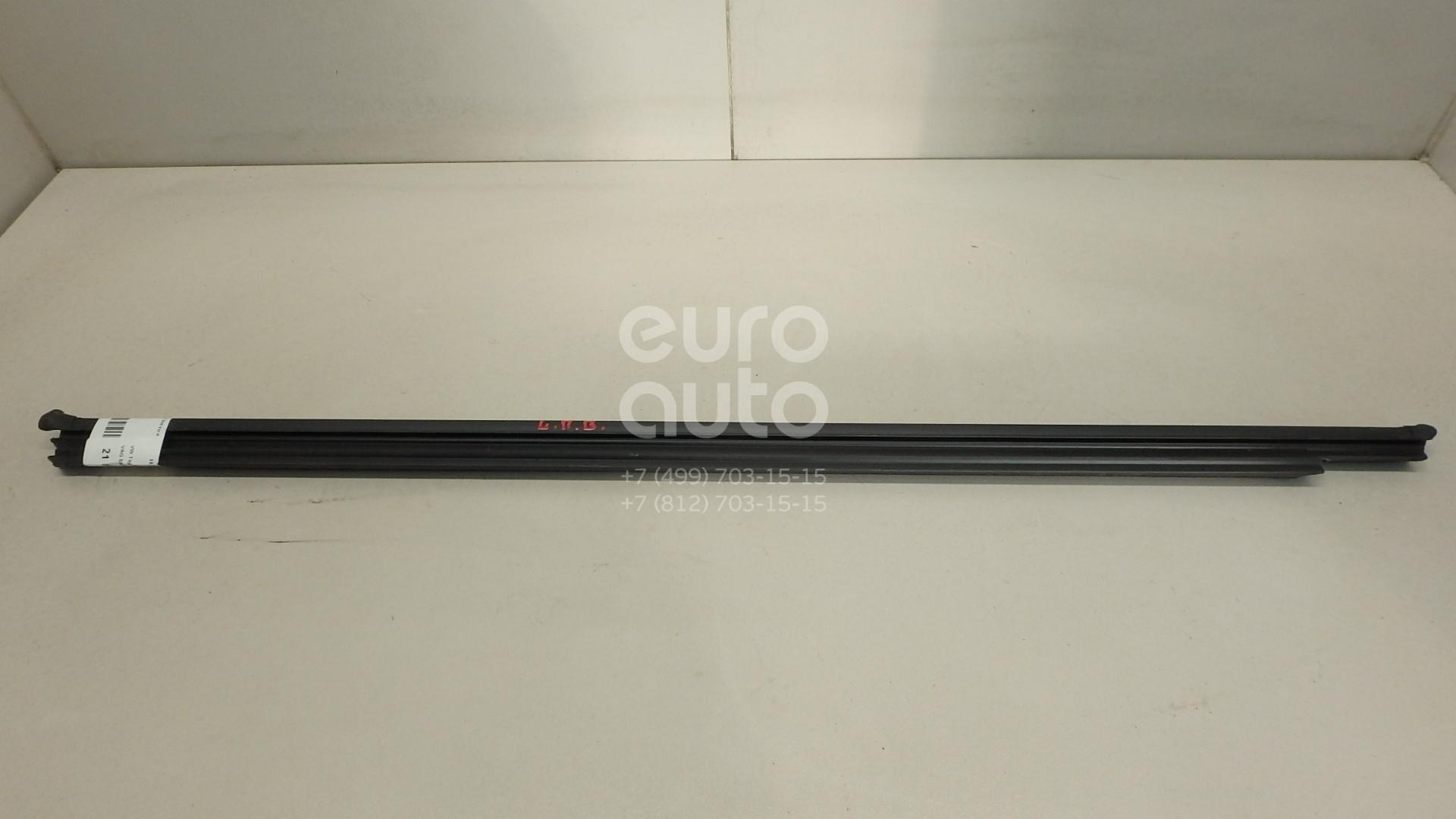 Купить Накладка стекла переднего левого VW Tiguan 2017-; (5NA8374795AP)