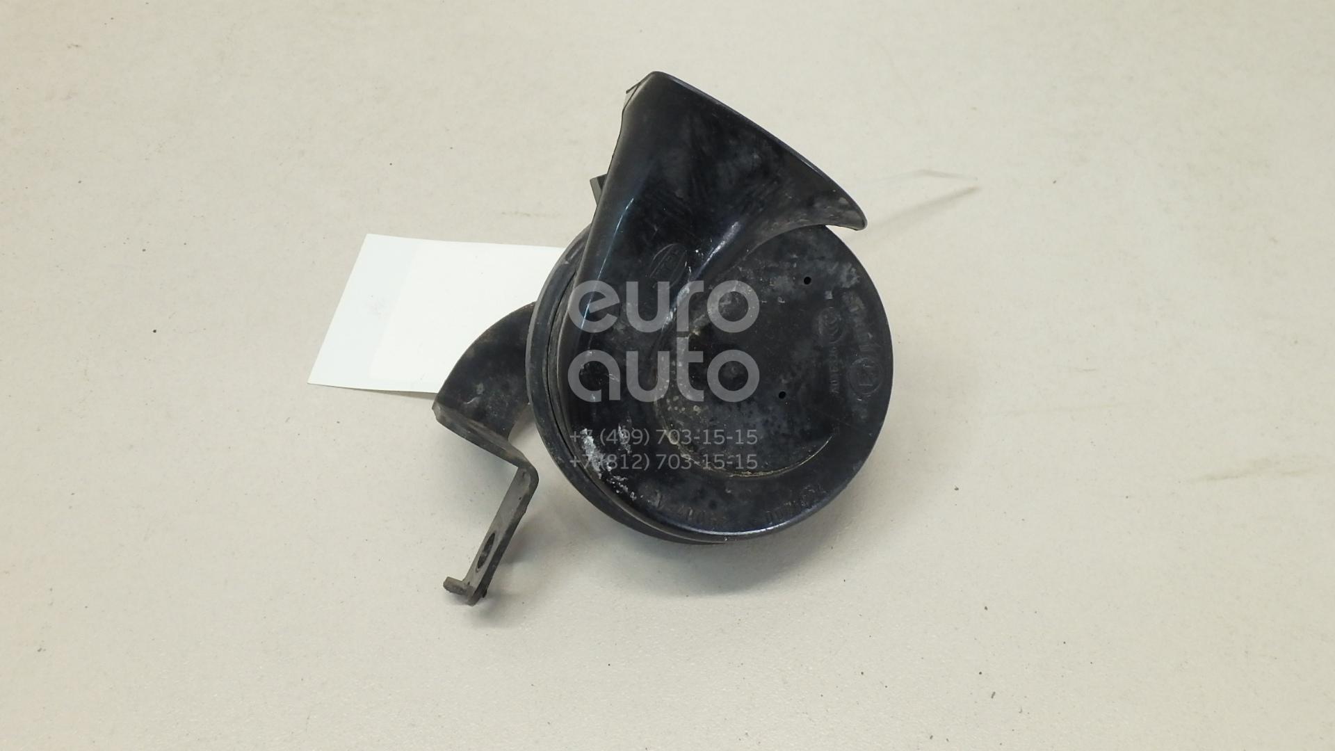 Купить Сигнал звуковой Porsche Cayenne 2003-2010; (7L0951221)