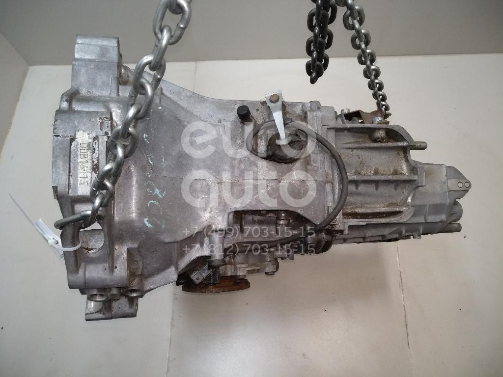 Купить МКПП (механическая коробка переключения передач) Audi A4 [B5] 1994-2001; (012300047TX)