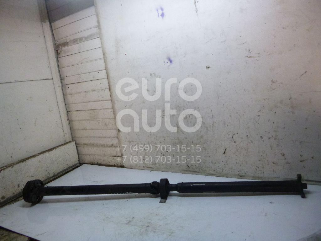 Купить Вал карданный Mercedes Benz W212 E-Klasse 2009-2016; (2124101816)