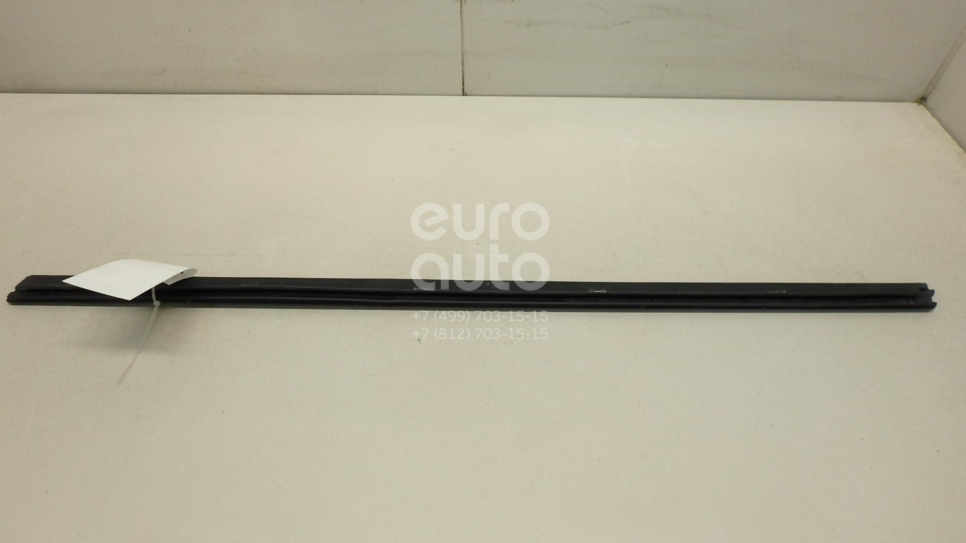 Купить Накладка стекла переднего правого BMW X5 E53 2000-2007; (51328402556)