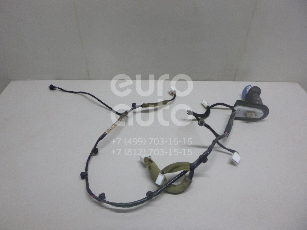 Купить Проводка (коса) Mazda Mazda 6 (GH) 2007-2012; (GDL167200)