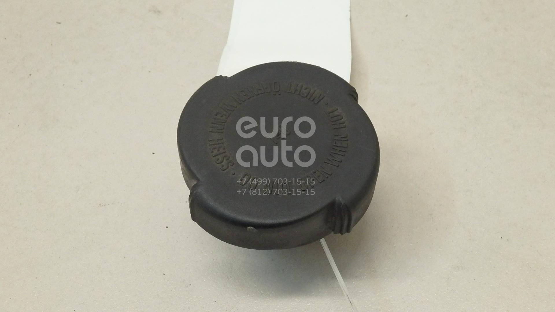 Купить Крышка расширительного бачка BMW X5 E53 2000-2007; (17137639023)