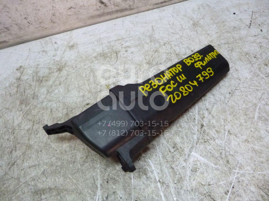 Купить Резонатор воздушного фильтра Ford Focus III 2011-; (AV619F763CC)