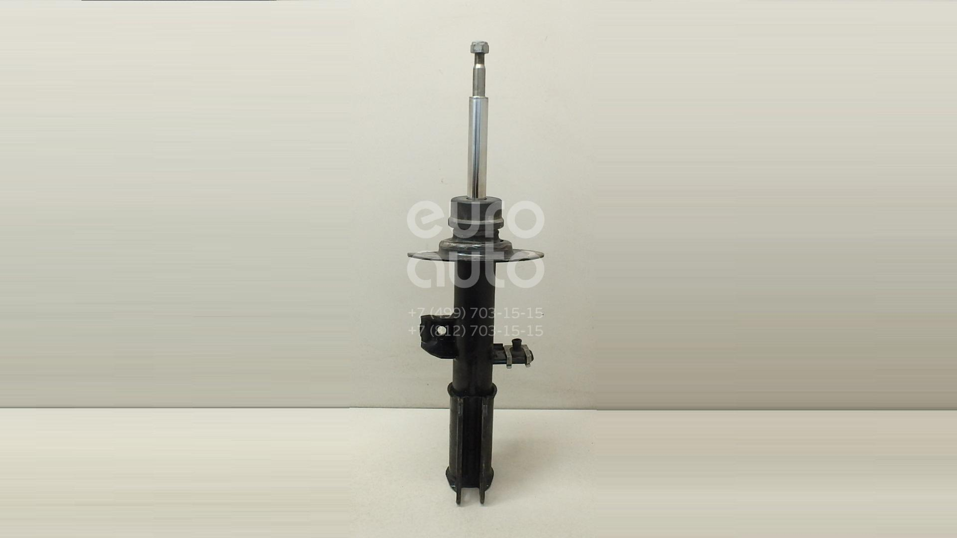 Купить Амортизатор передний левый BMW X5 E53 2000-2007; (31316764601)