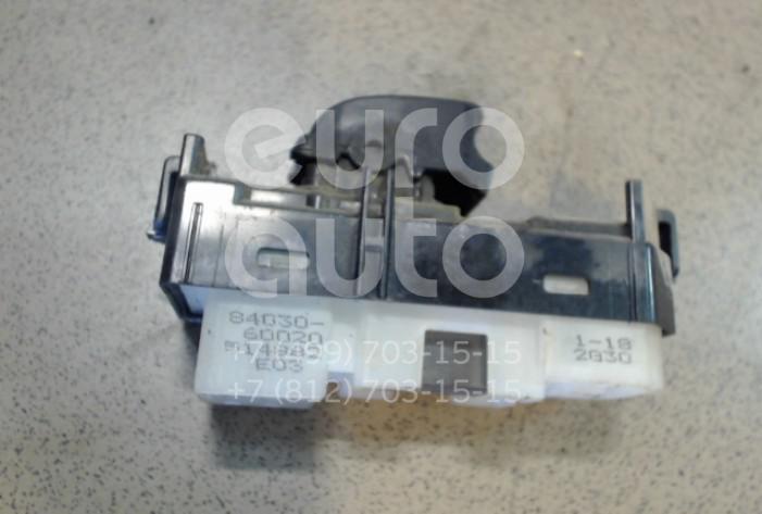 Кнопка стеклоподъемника Toyota Land Cruiser (120)-Prado 2002-2009; (8403060020)  - купить со скидкой