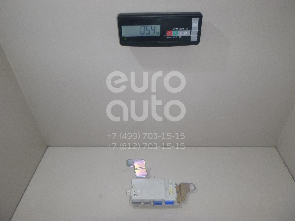 Купить Блок электронный Mazda Mazda 3 (BL) 2009-2013; (BDB567560F)