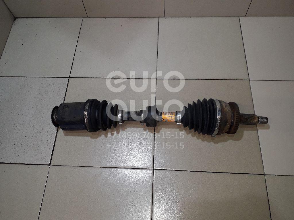 Купить Полуось передняя правая Kia Sorento 2009-; (495012W650)