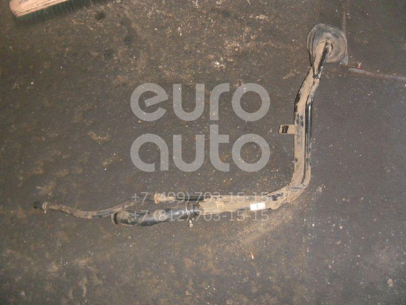 Купить Горловина топливного бака Mazda Mazda 3 (BK) 2002-2009; (BP4L42210B)
