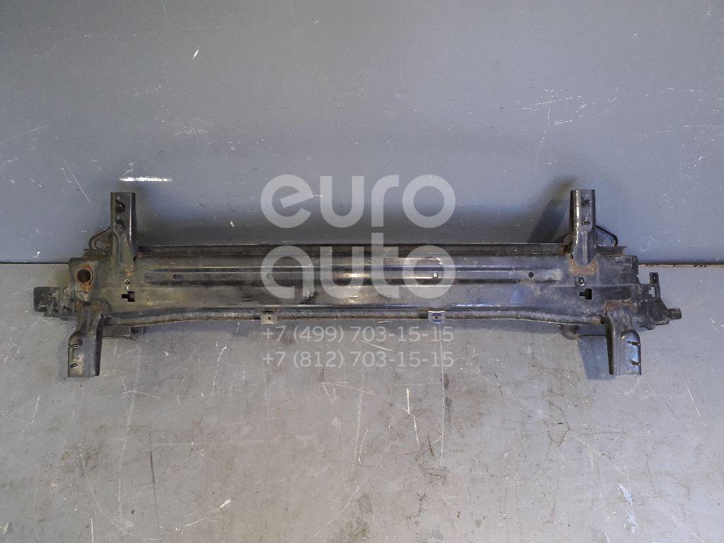 Купить Усилитель переднего бампера Kia Sorento 2009-; (865302P600)