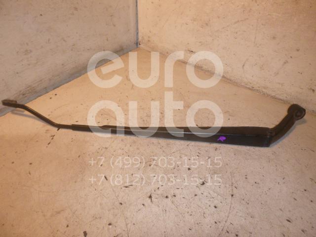 Поводок стеклоочистителя передний правый Toyota Corolla E12 2001-2007; (8521102110)  - купить со скидкой