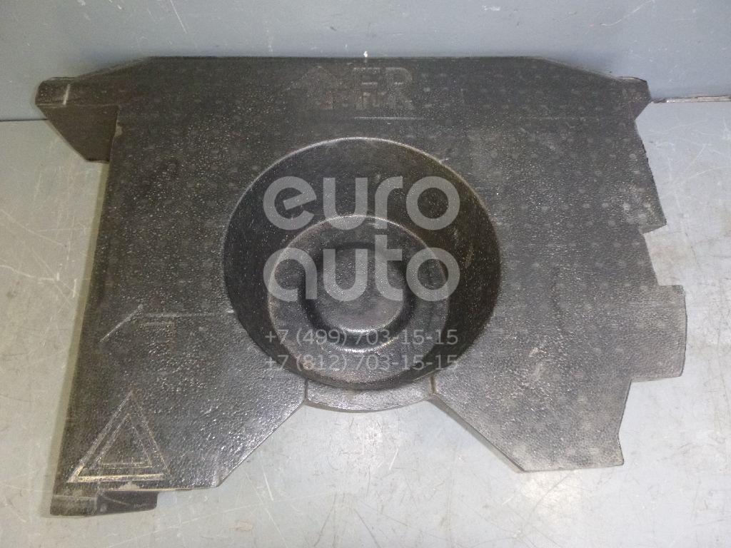 Купить Ниша запасного колеса Nissan X-Trail (T30) 2001-2006; (849A78H310)
