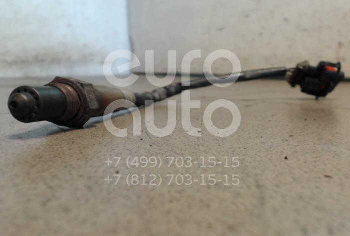 Купить Датчик кислородный/Lambdasonde Chevrolet Aveo (T300) 2011-; (55573711)