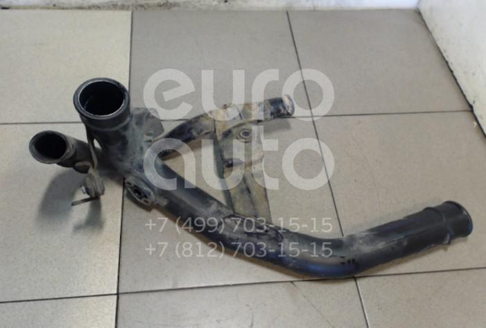 Патрубок интеркулера Mitsubishi Outlander XL (CW) 2006-2012; (1505A109)  - купить со скидкой
