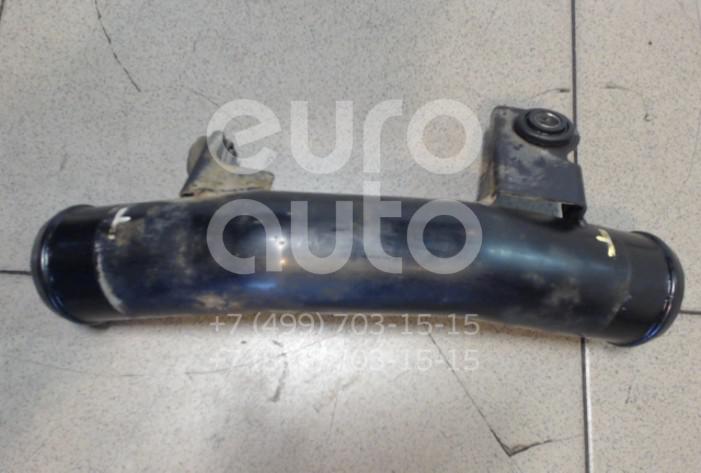 Купить Патрубок интеркулера Mitsubishi Outlander XL (CW) 2006-2012; (1505A108)