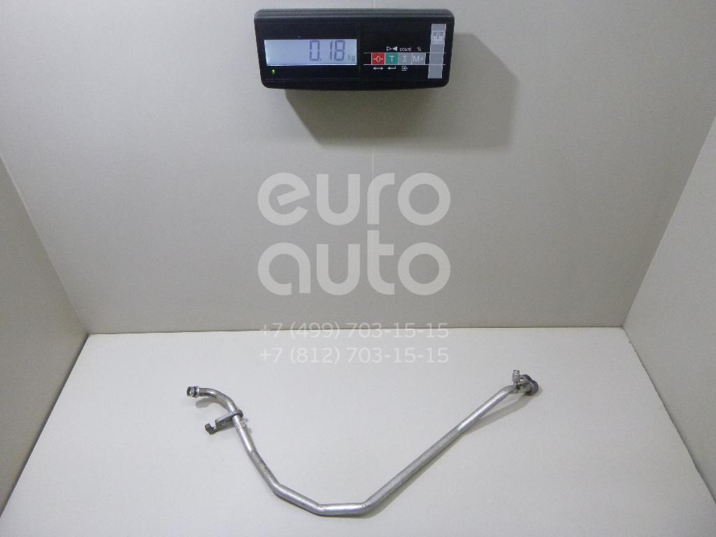 Купить Трубка кондиционера Toyota Avensis III 2009-; (8870705070)