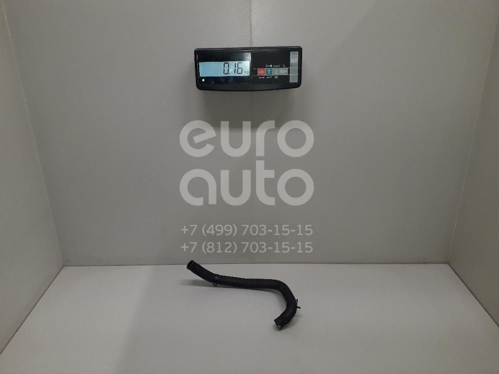Купить Патрубок отопителя Hyundai Starex H1/Grand Starex 2007-; (973204H000)
