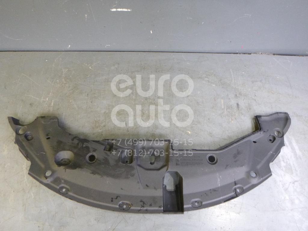 Купить Кожух замка капота Toyota Avensis III 2009-; (5328905010)