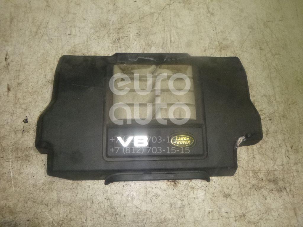 Купить Накладка декоративная Land Rover Range Rover Sport 2005-2012; (LBH500350)