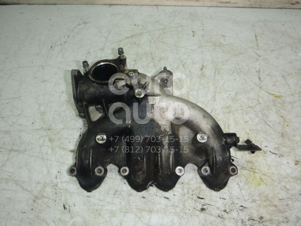 Купить Коллектор впускной Audi A4 [B7] 2005-2007; (038129713BM)