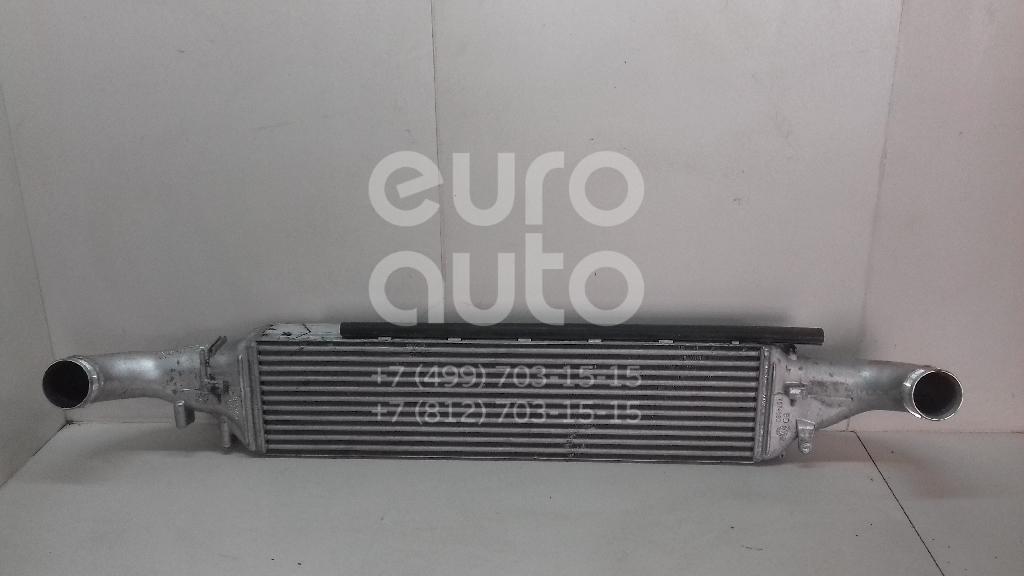 Купить Интеркулер Audi Q5 [8R] 2008-2017; (8R0145805A)