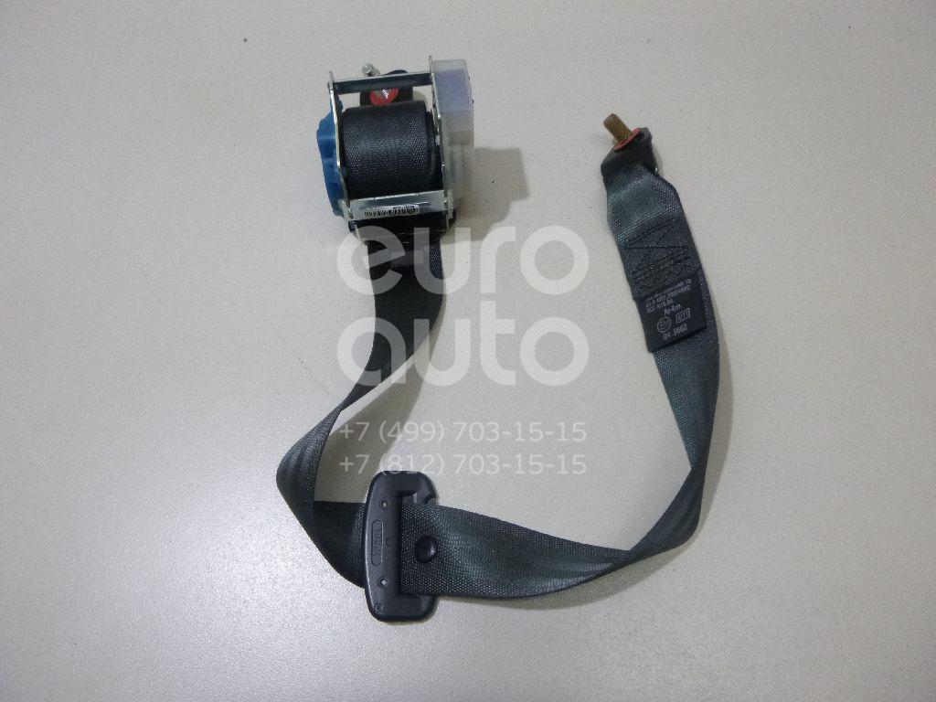 Ремень безопасности Hyundai i30 2007-2012; (898102L010WK)  - купить со скидкой