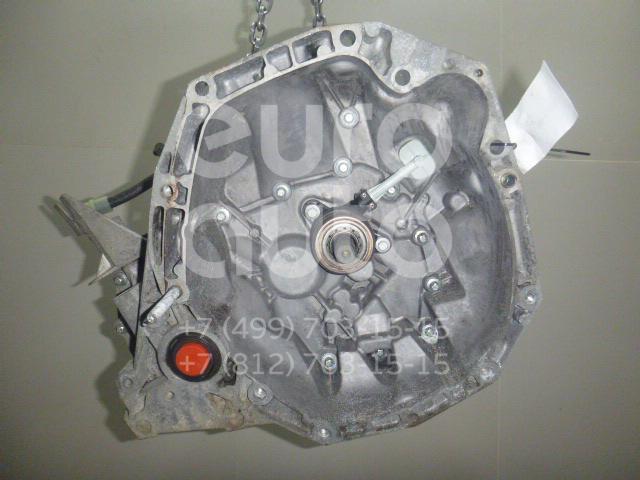Купить МКПП (механическая коробка переключения передач) Renault Kangoo 2008-; (7701978879)