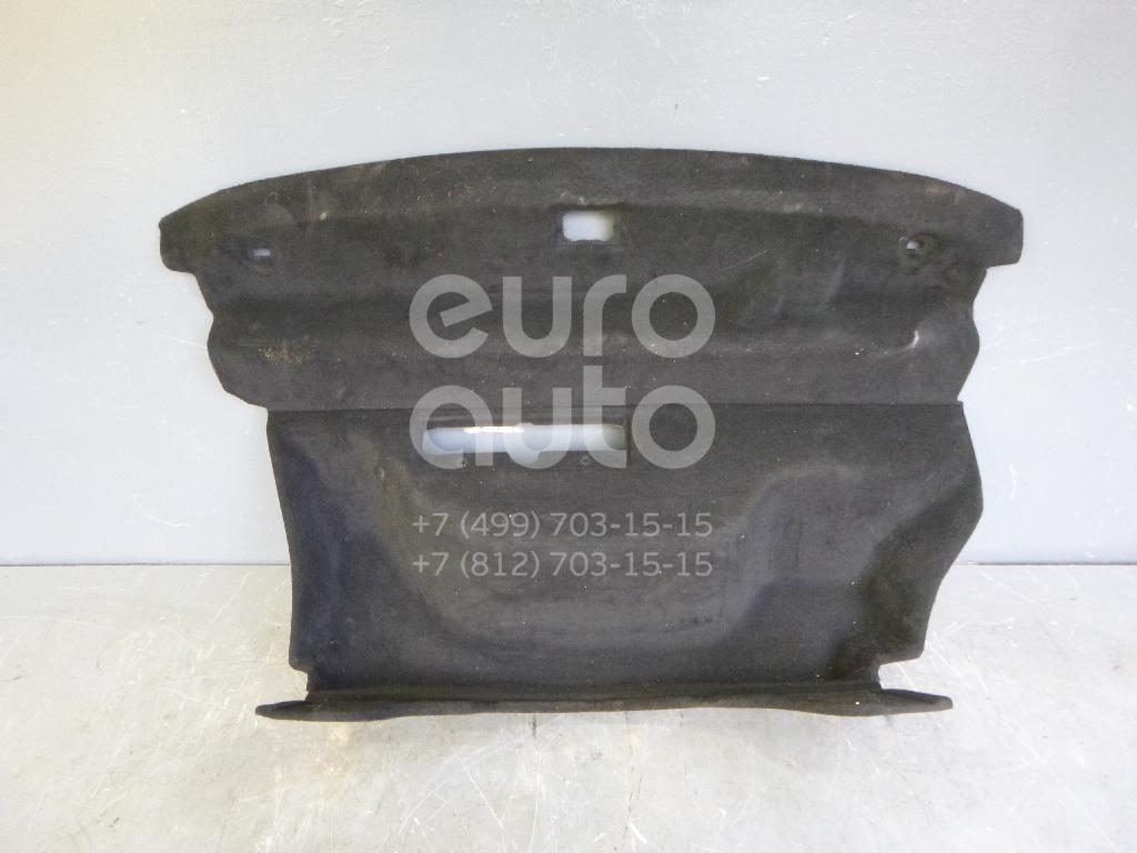 Купить Обшивка багажника Lexus LS (USF4#) 2006-2017; (6407550080C0)