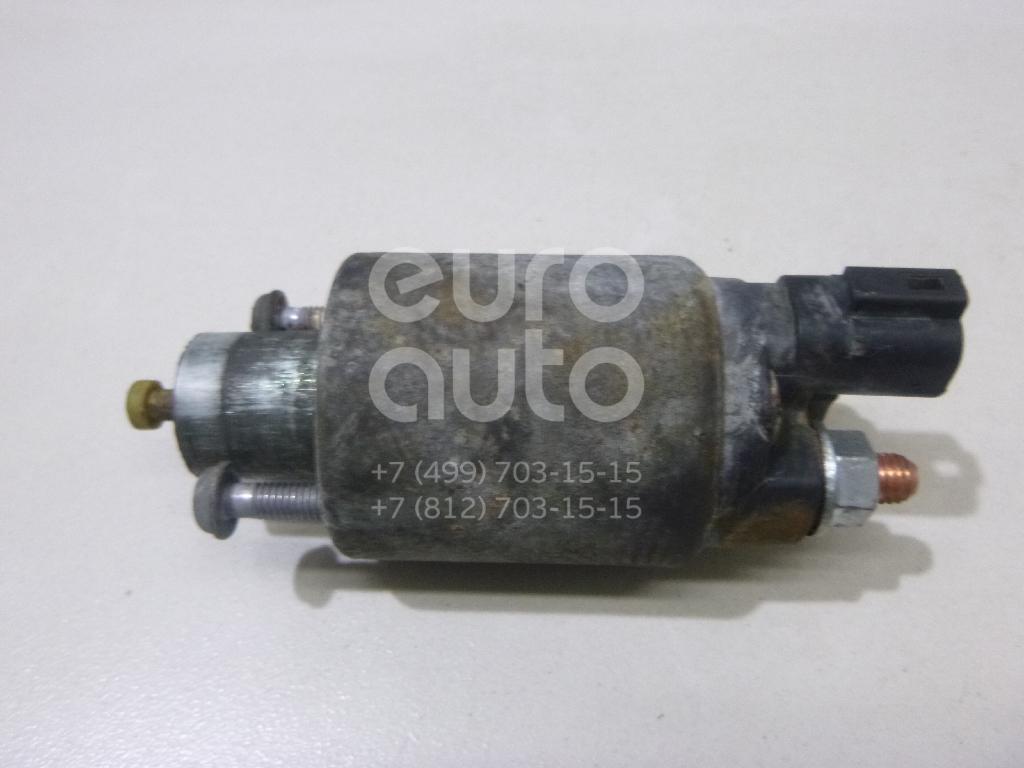 Купить Реле втягивающее Hyundai i30 2007-2012; (361202A100)