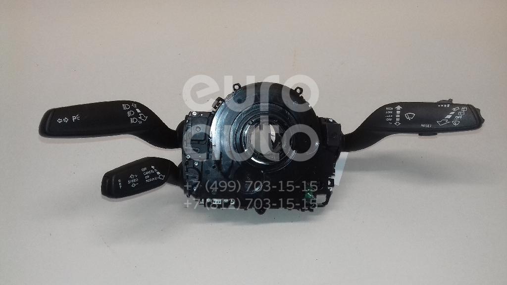 Купить Переключатель подрулевой в сборе Audi Q5 [8R] 2008-2017; (4G8953502AD4PK)