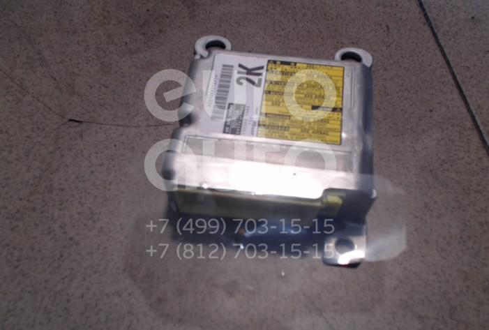 Купить Блок управления AIR BAG Toyota RAV 4 2006-2013; (8917042211)