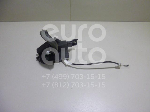 Купить Замок двери передней правой Peugeot Partner Tepee(B9) 2008-; (9135EE)
