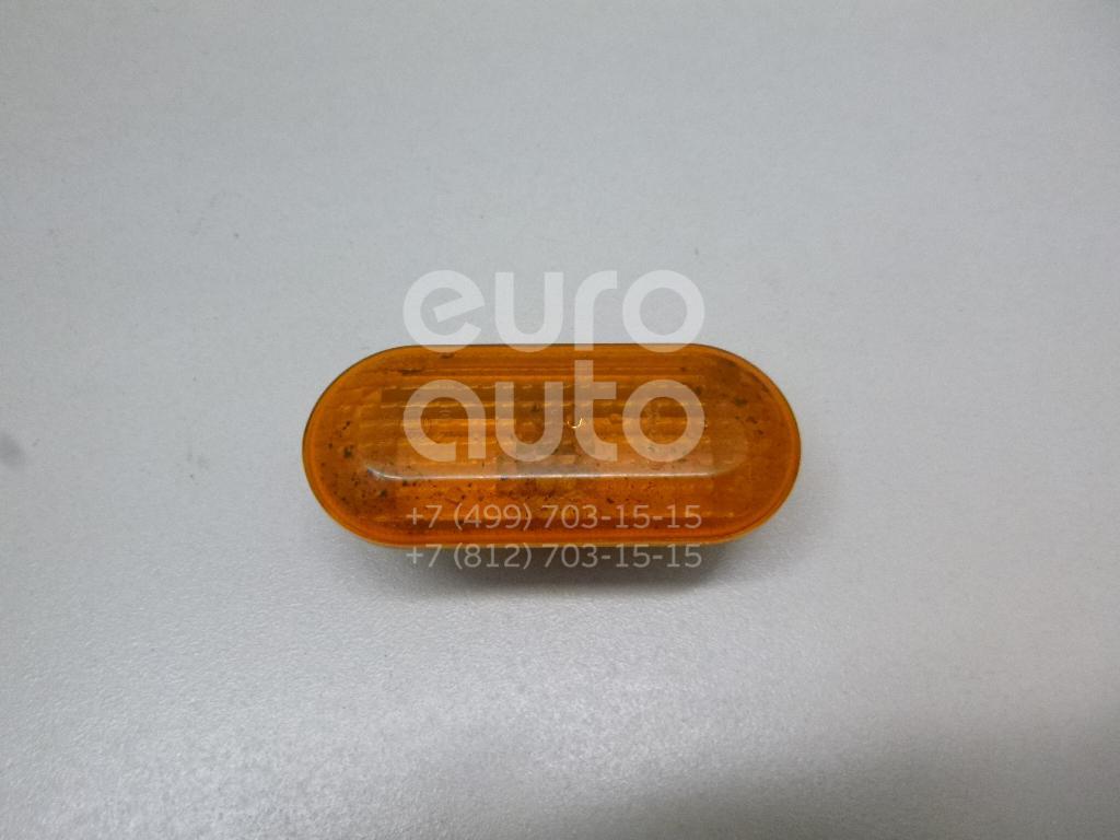 Купить Повторитель на крыло желтый Ford Fusion 2002-2012; (2S6A13K354AD)