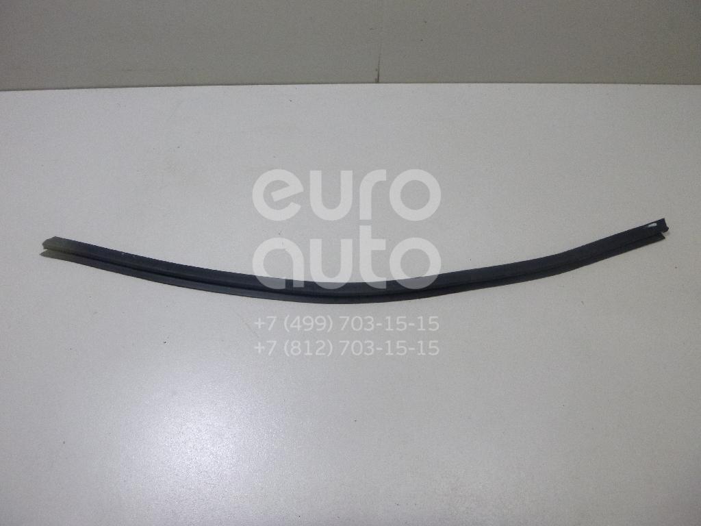 Купить Накладка стекла переднего правого Hyundai i30 2007-2012; (822412L000)