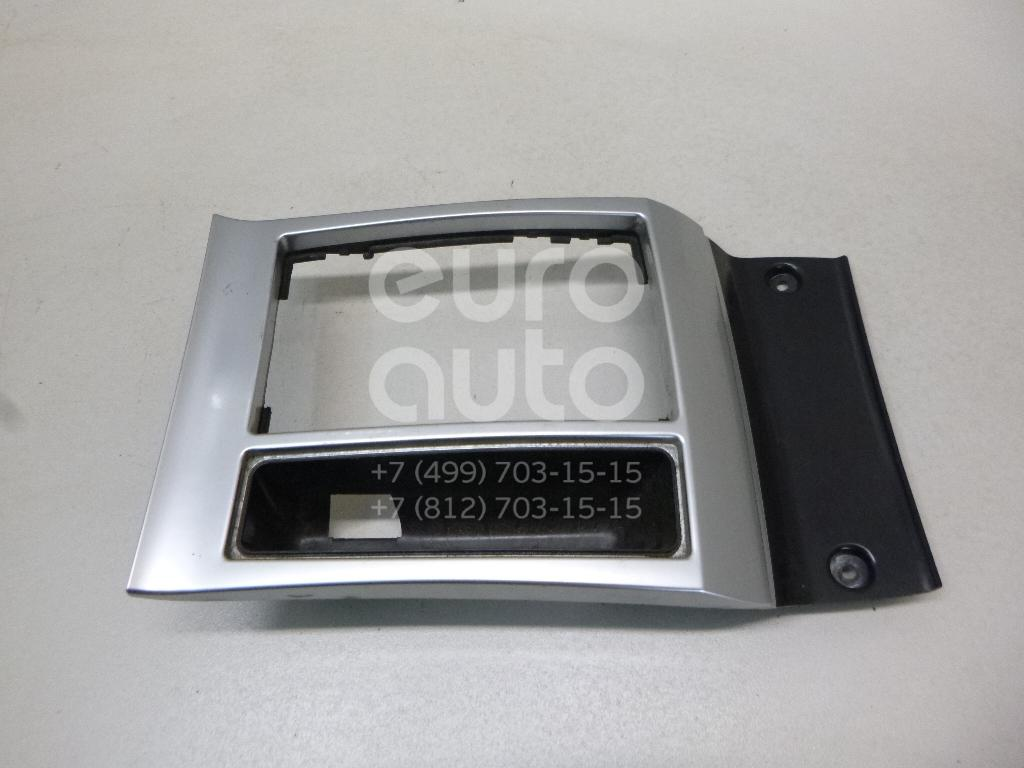 Купить Накладка (кузов внутри) Chrysler 300C 2004-2010; (ZM01XZBAB)