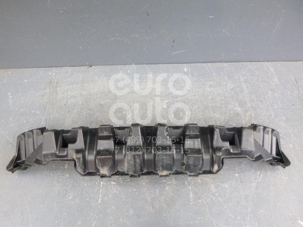 Усилитель заднего бампера Peugeot 408 2012-; (9676890280)  - купить со скидкой