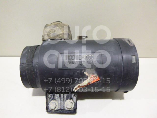 Купить Воздухозаборник (внутри) Great Wall Hover H3 2010-2014; (1109110K00)