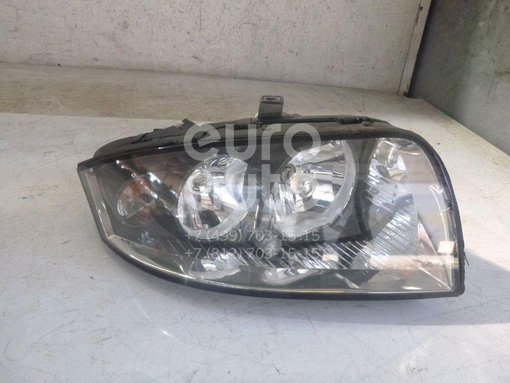 Купить Фара правая Audi A2 [8Z0] 2000-2005; (8Z0941004A)