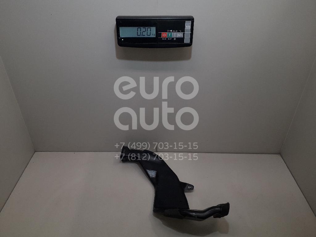 Купить Воздуховод Hyundai Santa Fe (SM)/ Santa Fe Classic 2000-2012; (9736026000)