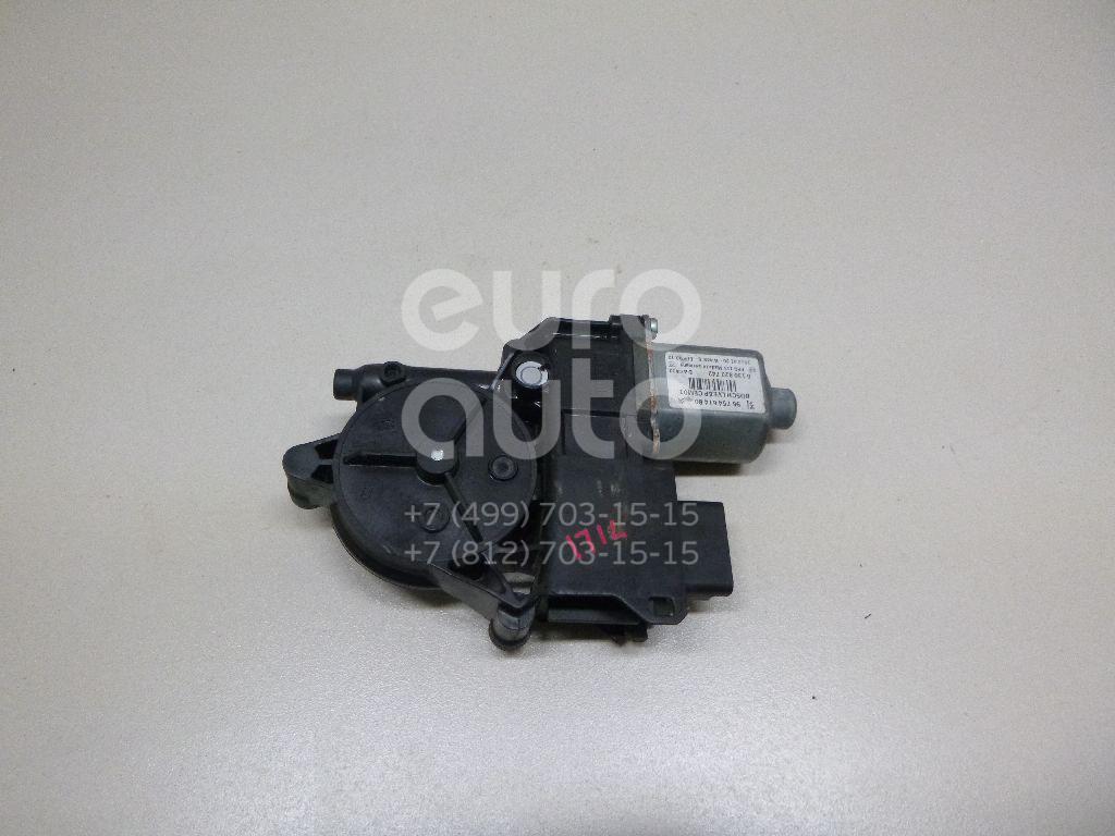 Купить Моторчик стеклоподъемника Peugeot 408 2012-; (9675467480)
