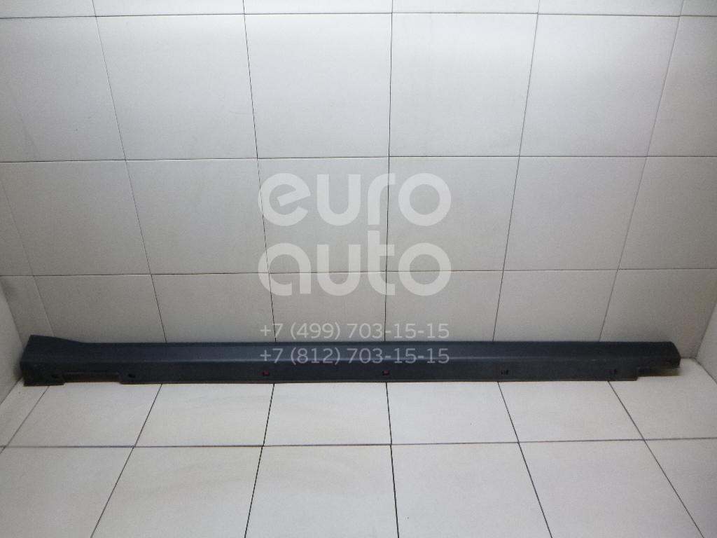 Купить Накладка на порог (наружная) Kia Sorento Prime 2015-; (87752C5000)