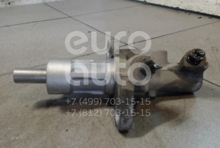 Купить Цилиндр тормозной главный Chevrolet Cruze 2009-2016; (13286444)