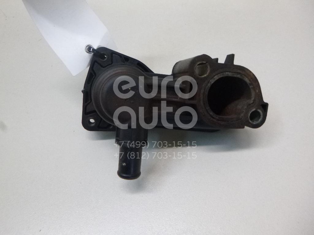 Купить Фланец двигателя системы охлаждения Ford Mondeo IV 2007-2015; (1198060)