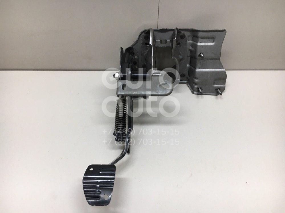 Купить Педаль сцепления Peugeot 301 2013-; (2127EH)
