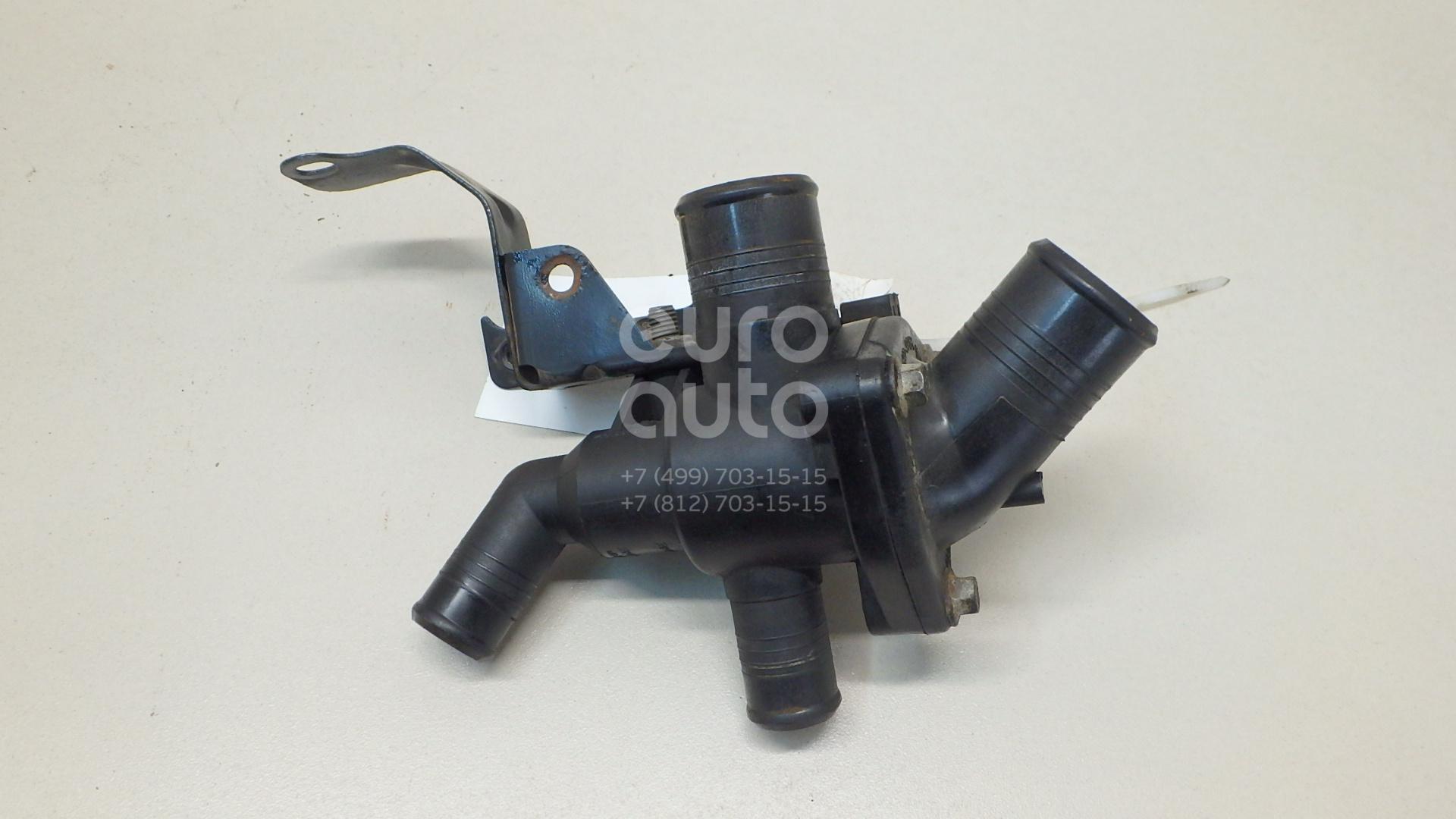 Купить Корпус термостата Ford Transit [FA] 2000-2006; (1362736)