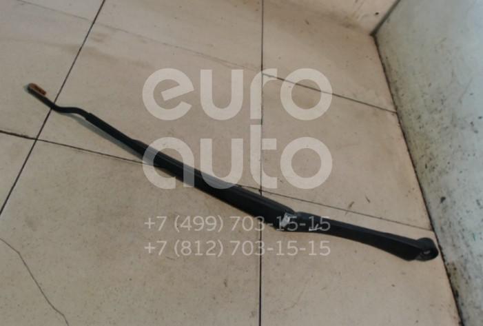 Поводок стеклоочистителя передний правый Toyota RAV 4 2006-2013; (8521142120)  - купить со скидкой