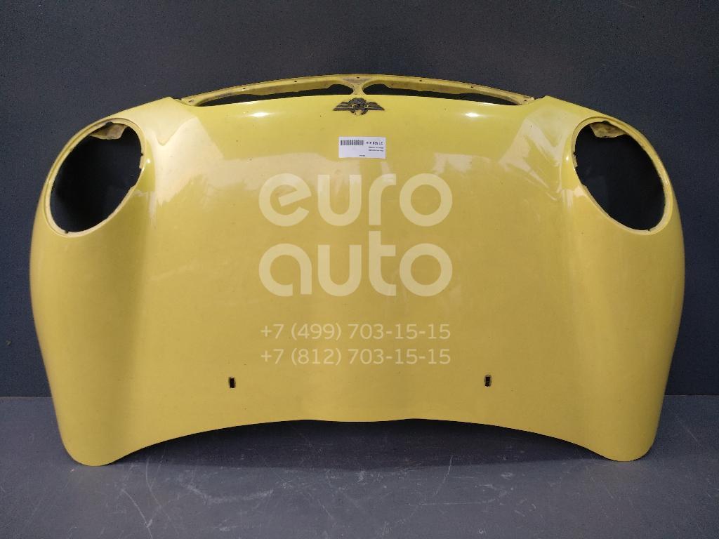 Купить Капот Mini R50 2000-2007; (41617067753)
